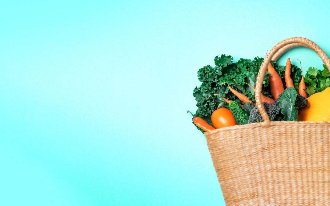 Eating Sustainably Without Nutrient Compromise