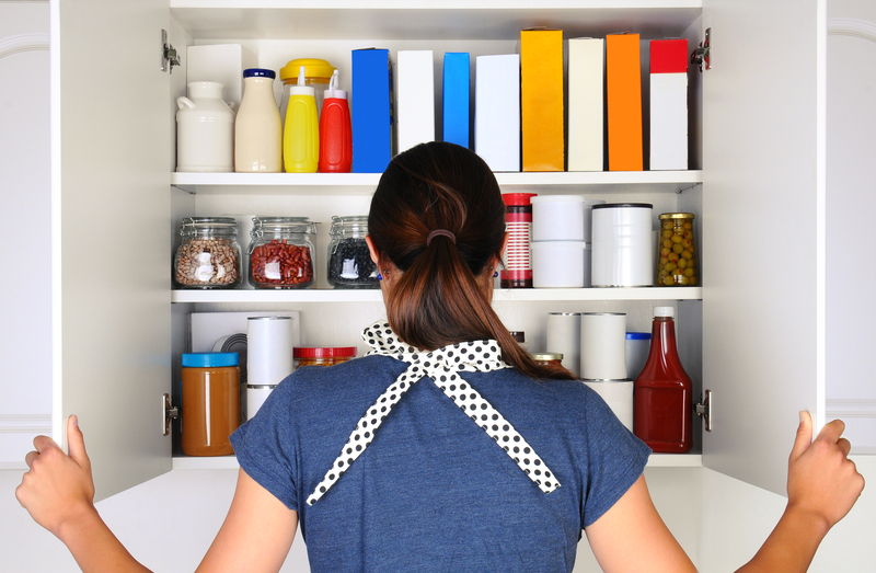 Top Nutrition Tips for Clients at Home During Self-Isolation