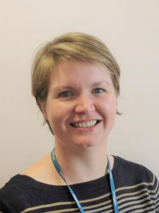 Dr Caroline Childs - Lecturer in Nutritional Sciences within Medicine at the University of Southampton