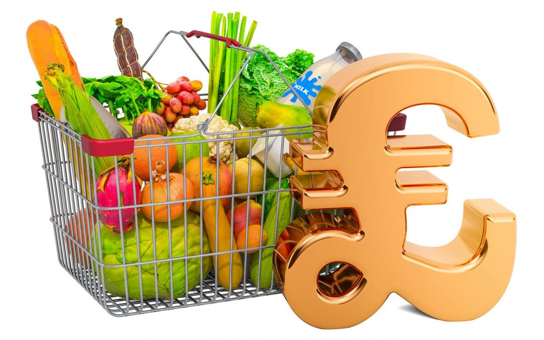 Is a Sustainable Diet more Expensive?