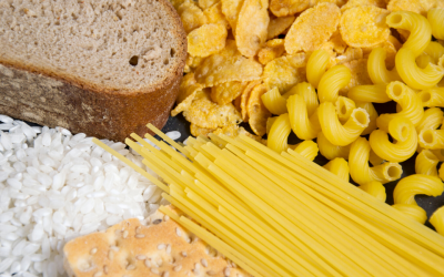 Carb confusion: Type 2 diabetes