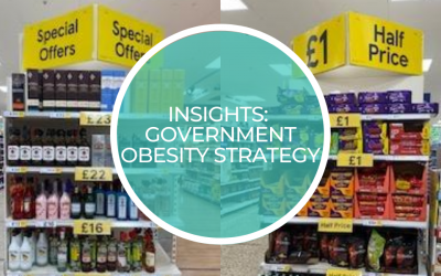 Obesity strategy – more radical action needed