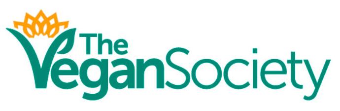 The Vegan Society brand logo