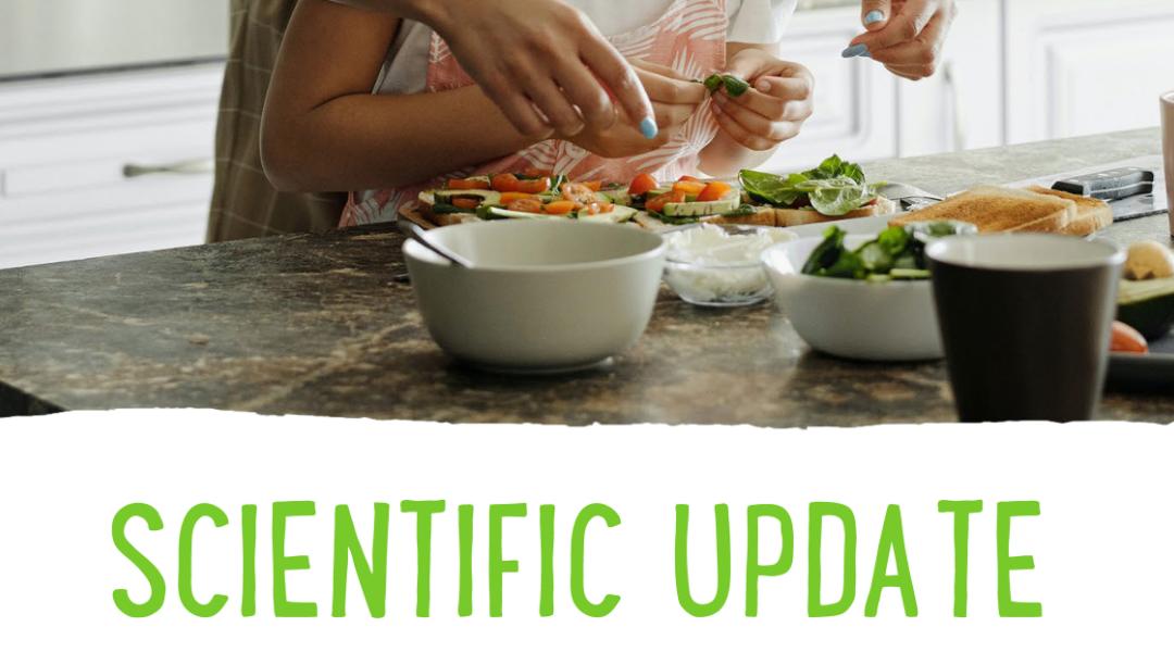 Plant-based eating and cardiometabolic health
