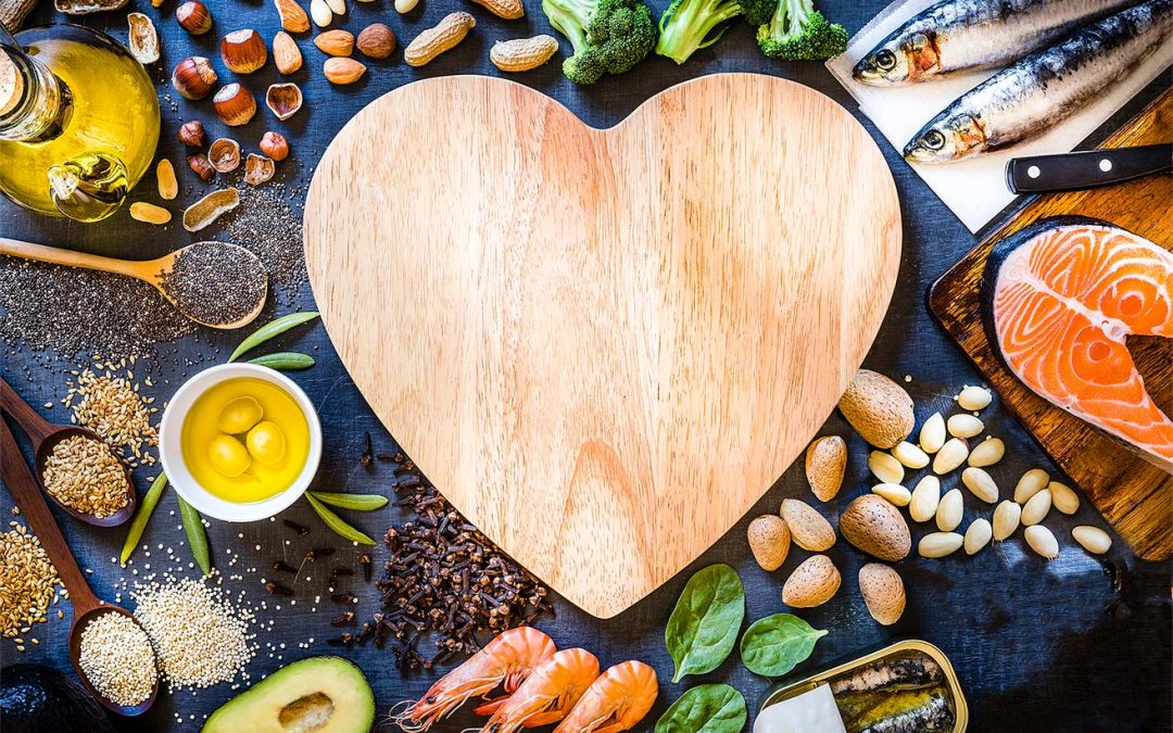 All Things Diet and Heart Health