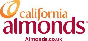 California Almonds Brand Logo