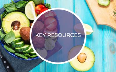 Key resources: Vegan savvy
