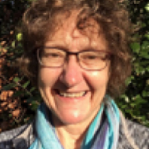 Melissa Mogor