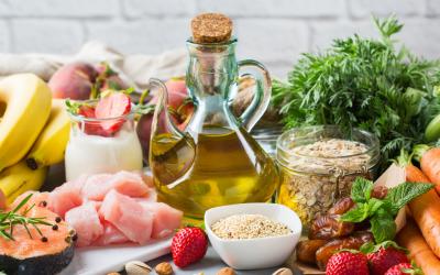 The lowdown on the DASH diet