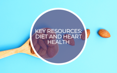 Key resources: Diet and heart health