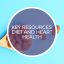 Diet and heart health key resources