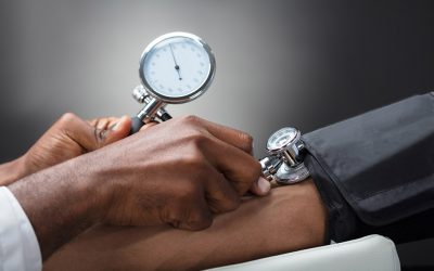 Reducing Blood Pressure – An Effective Approach