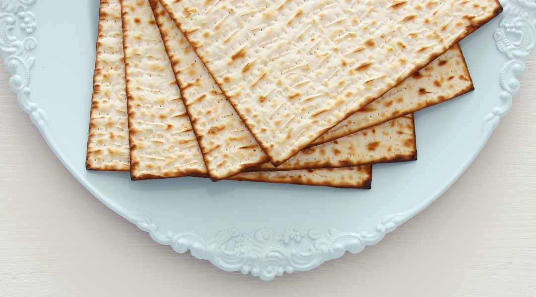 Passover: nutritional considerations