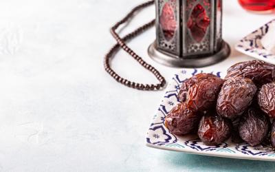 Ramadan: Top tips for eating well