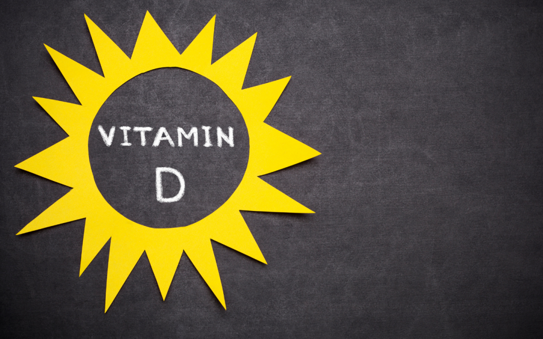 Vitamin D Update Series Session 1: Vitamin D – Current and future perspectives