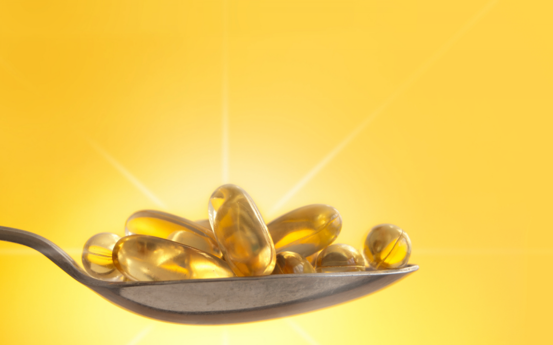 Vitamin D Update Series Session 2: Vitamin D and Gut Health