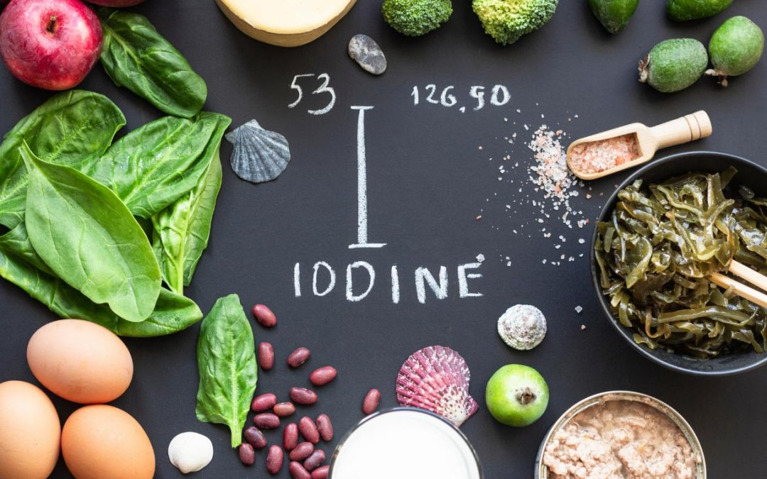 Roundtable: The Truth about Iodine