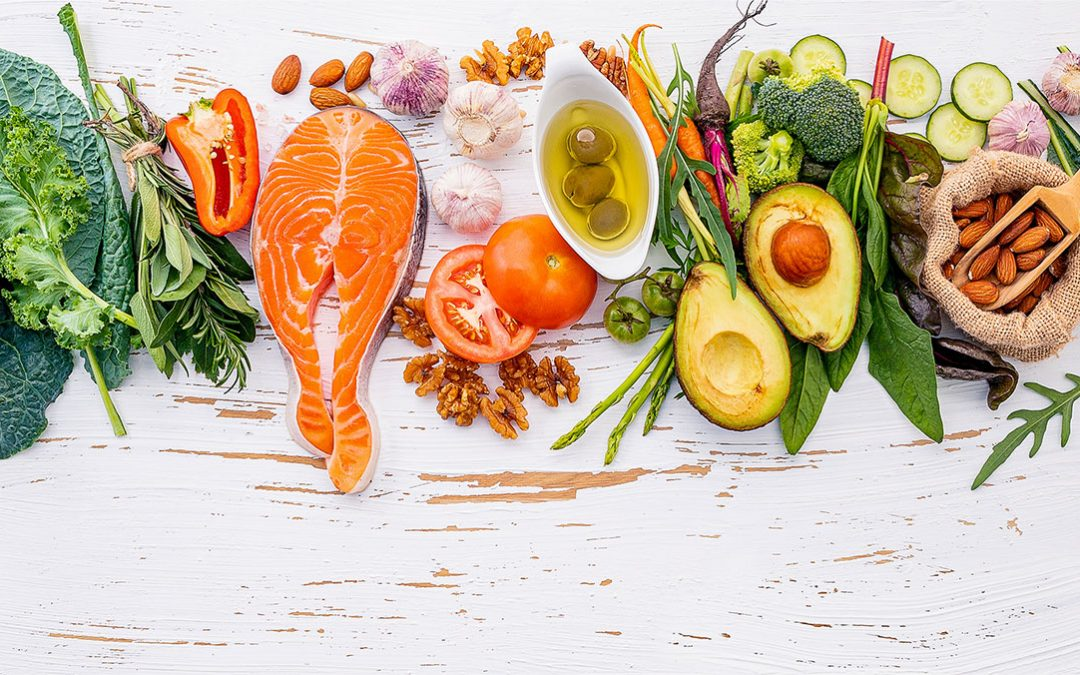 Low Carb Diet: Latest Evidence and Practice