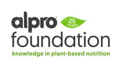 Alpro Foundation 25 years