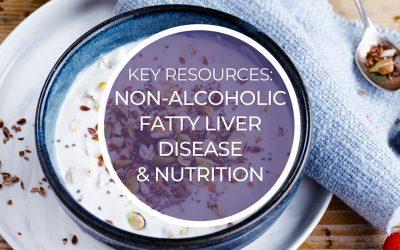 Key Resources – Non Alcoholic Fatty Liver Disease (NAFLD)