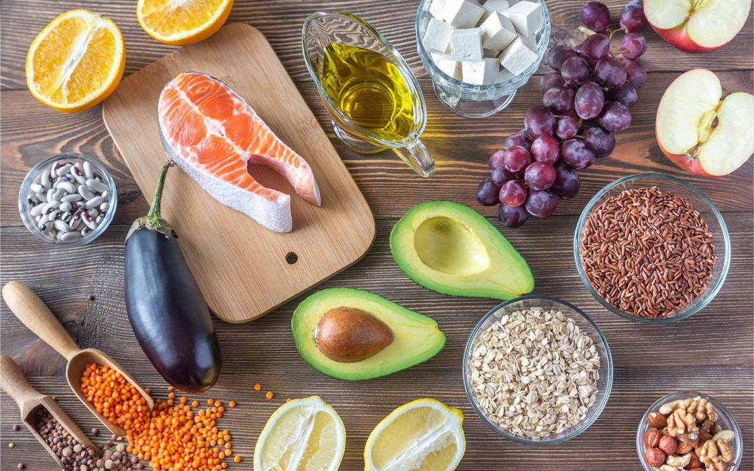 Future Proofing Heart Health: The Role of LDL Cholesterol & Diet