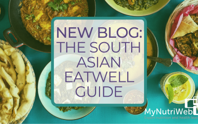 The South Asian Eatwell Guide